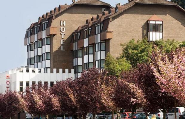 фото Hotel Txartel изображение №30