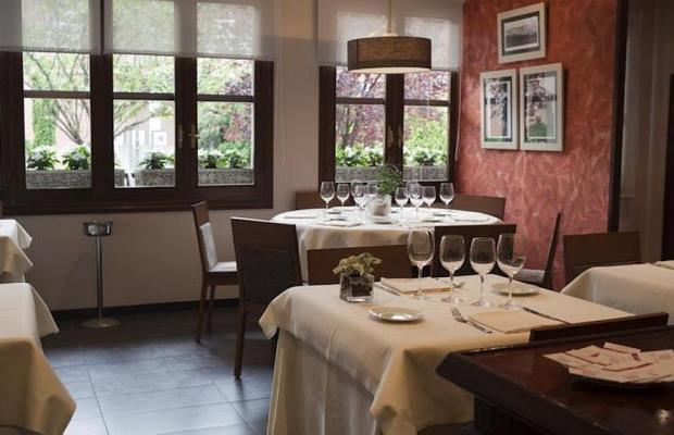 фото Hotel Txartel изображение №2