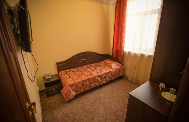 фотографии отеля Простые Вещи (Prostye Veshhi) изображение №35