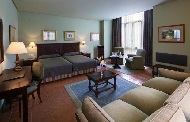 фотографии отеля Parador de Cangas de Onis изображение №27