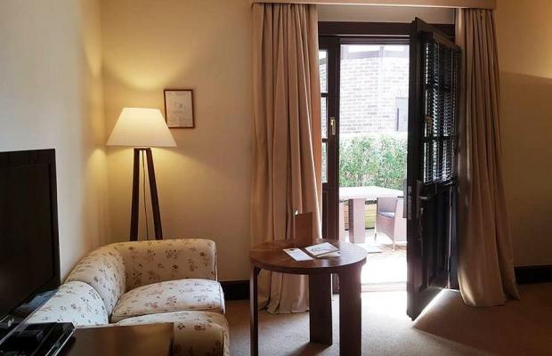 фотографии отеля Villa Soro изображение №31