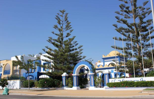 фотографии отеля El Minarete изображение №31