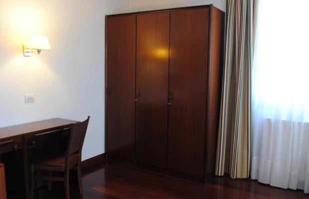 фотографии отеля Hotel Zarauz изображение №31