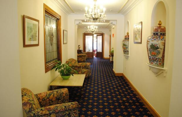 фотографии Hotel Zarauz изображение №20