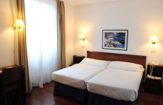фото отеля Hotel Zarauz изображение №13