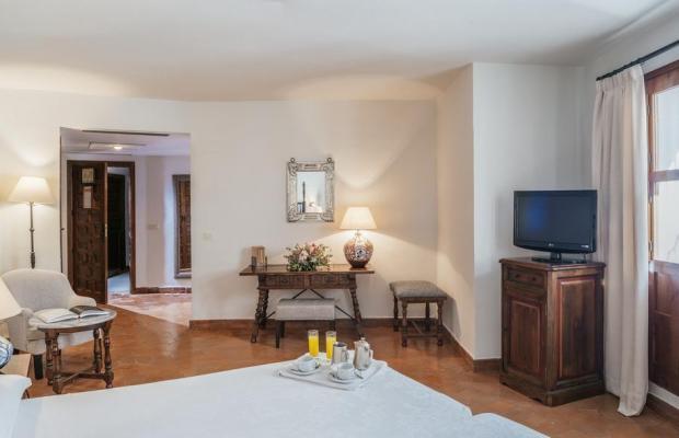 фотографии отеля Parador de Merida изображение №27