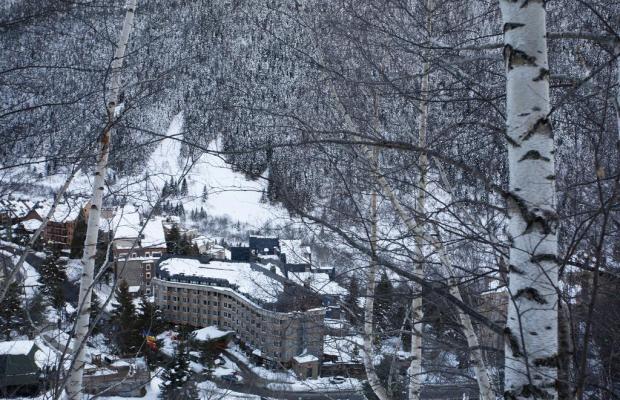 фотографии отеля Tuc Blanc изображение №27