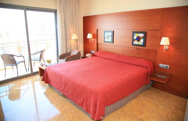 фотографии отеля Protur Roquetas & Spa (ex. Portobello) изображение №43
