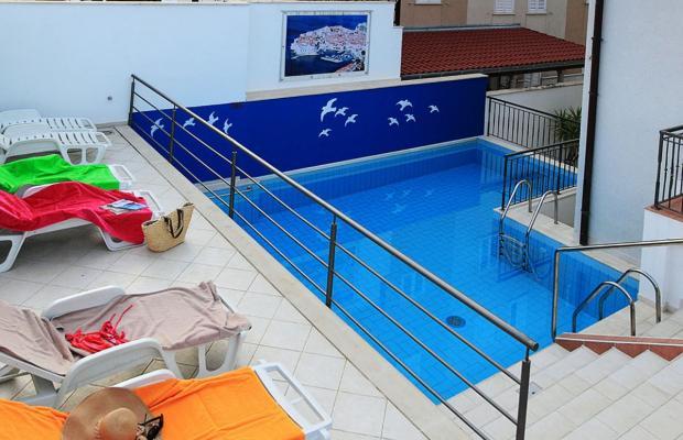 фото отеля Villa Erna изображение №1