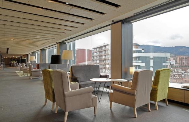 фото отеля Occidental Bilbao (ex. Holiday Inn Bilbao; Barcelo Avenida) изображение №33