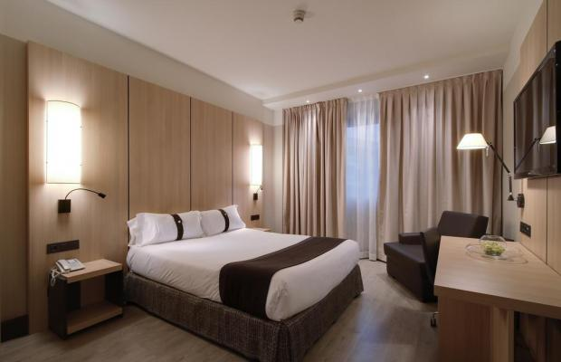 фото Occidental Bilbao (ex. Holiday Inn Bilbao; Barcelo Avenida) изображение №6