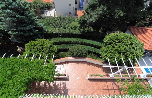 фото отеля Villa Gloria изображение №33