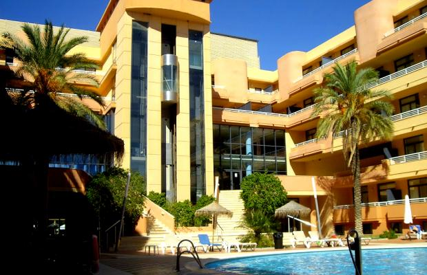 фото отеля Apartahotel Advise Reina изображение №1