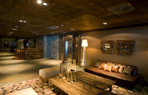 фотографии отеля Val de Neu изображение №47