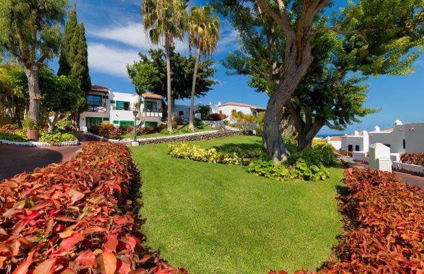 фотографии отеля Jardin Tecina изображение №55
