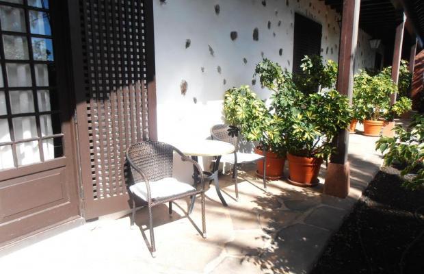 фотографии отеля Parador de La Gomera изображение №11