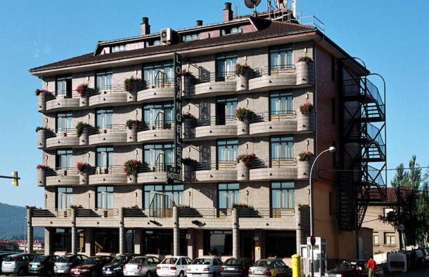 фото отеля Hotel Sercotel Los Angeles (ex. Hotel Los Angeles) изображение №1