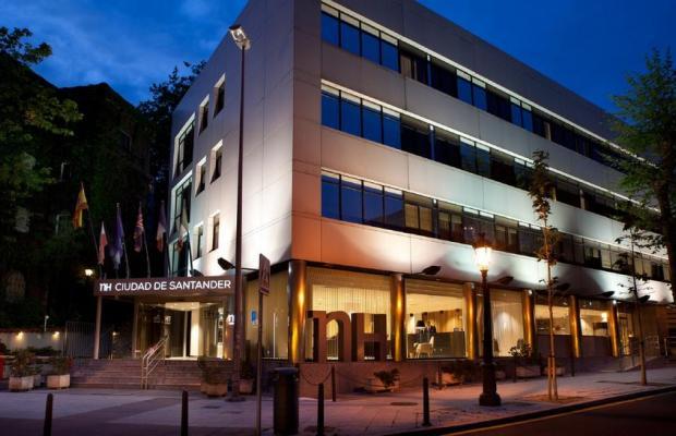 фото отеля NH Ciudad de Santander изображение №25