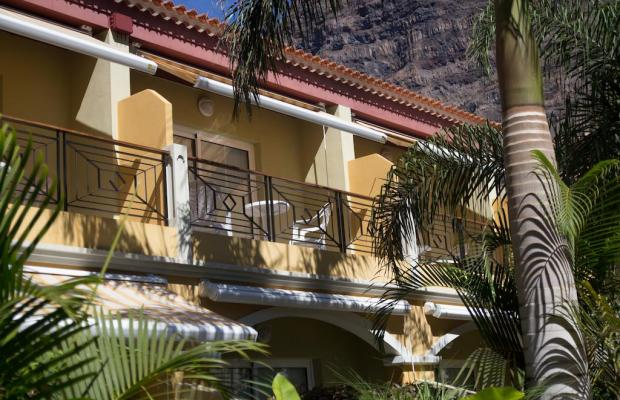 фото Residencial El Llano изображение №30