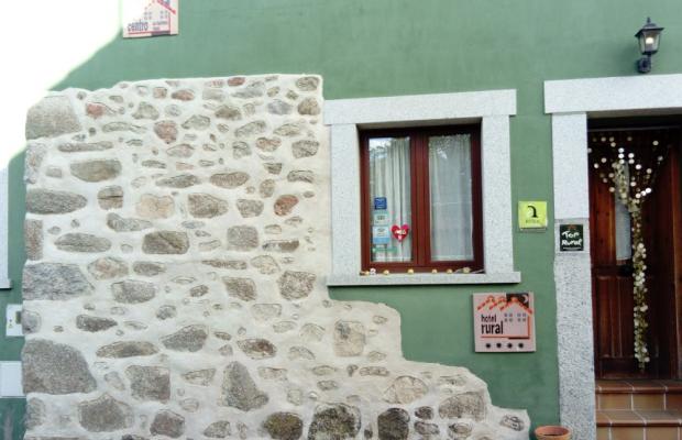 фото отеля Rural el Linaje de Los Cinco Sombreros изображение №1