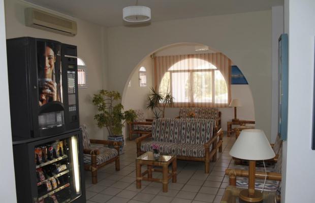 фото отеля Hotel Virgen del Mar изображение №17