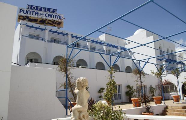 фотографии отеля Hotel Virgen del Mar изображение №15