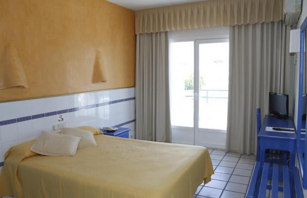 фото отеля Hotel Virgen del Mar изображение №5