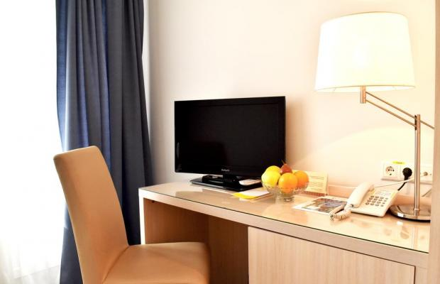 фото отеля Reikartz Hotel Group Optima (ex. Атлантика Reikartz Raziotel) изображение №5