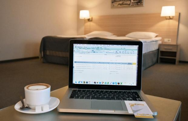 фото Reikartz Hotel Group Optima (ex. Атлантика Reikartz Raziotel) изображение №2