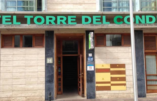 фотографии Torre del Conde изображение №4
