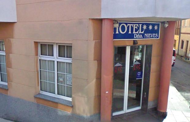 фото отеля Dona Nieves изображение №1