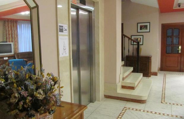 фотографии отеля Dona Nieves изображение №3