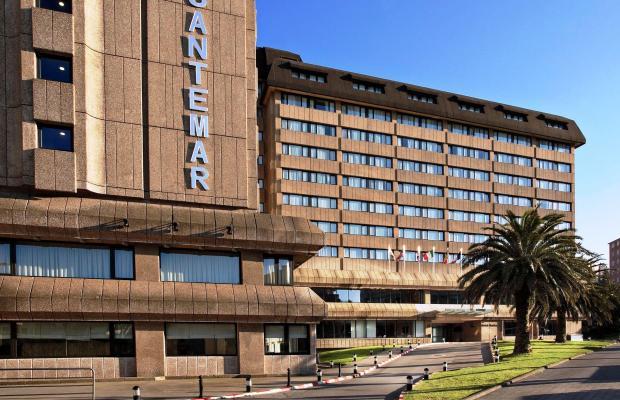 фото отеля Hotel Santemar изображение №1