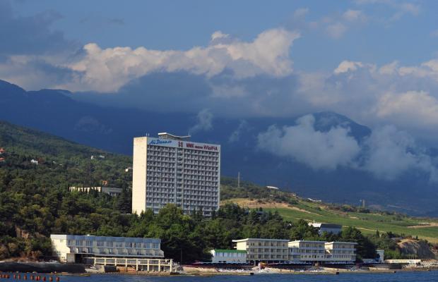 фото отеля Ай-Даниль изображение №1