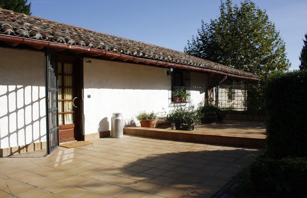 фото отеля Arcos de Quejana изображение №9
