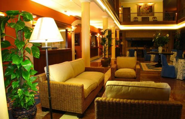 фотографии отеля Finca la Mansion изображение №59