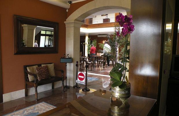 фото Finca la Mansion изображение №14