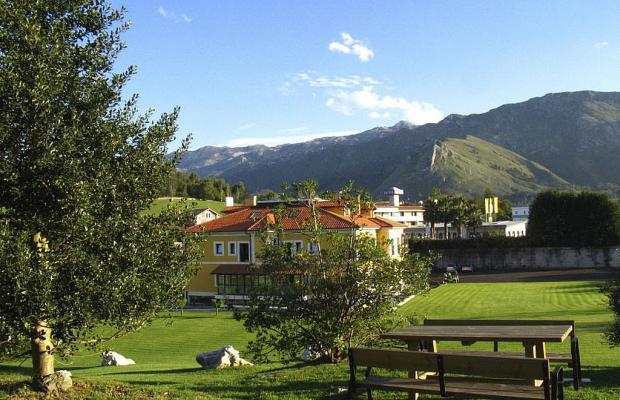 фото отеля Finca la Mansion изображение №13