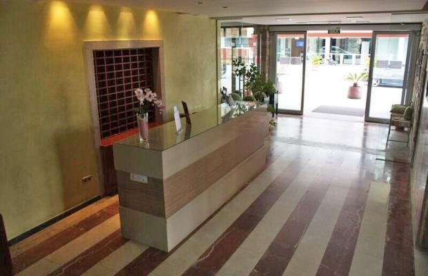 фотографии Las Sirenas Hotel (ex. Best Western Las Sirenas Hotel) изображение №8