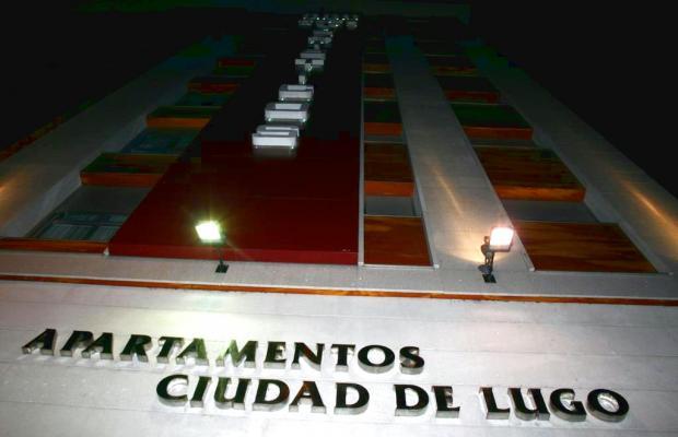 фото отеля Ciudad de Lugo изображение №9