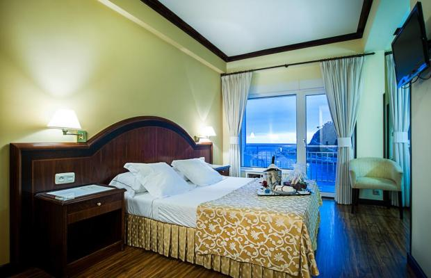 фото Gran Hotel del Sella изображение №26