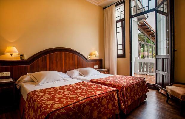 фотографии отеля Gran Hotel del Sella изображение №23