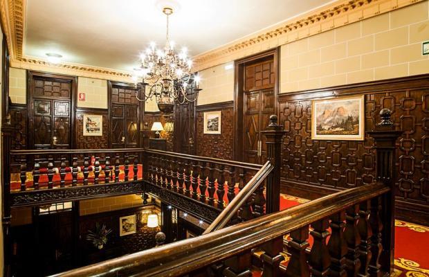 фотографии Gran Hotel del Sella изображение №8