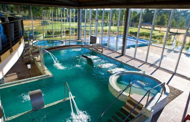 фотографии Oca Augas Santas Balneario & Golf Resort изображение №36