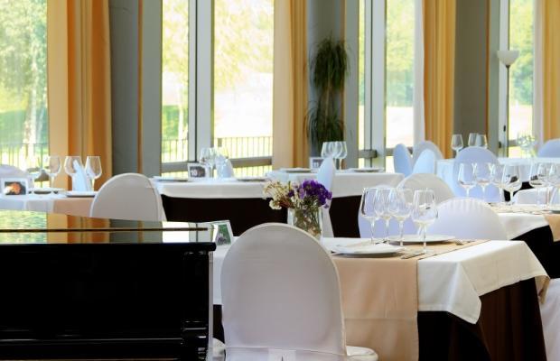 фотографии отеля Oca Augas Santas Balneario & Golf Resort изображение №31