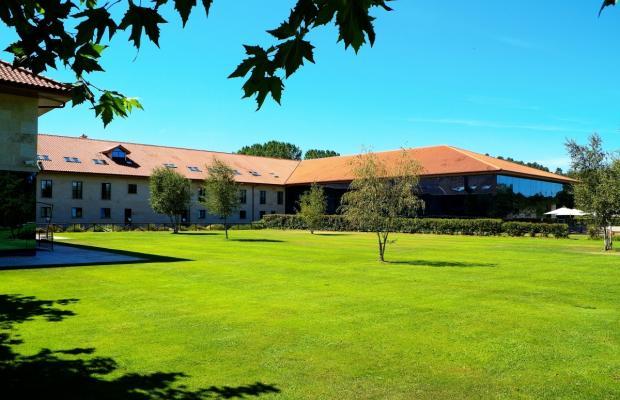фотографии отеля Oca Augas Santas Balneario & Golf Resort изображение №19