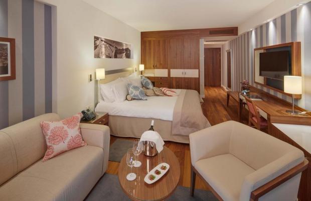 фото отеля Valamar Dubrovnik President Hotel изображение №17