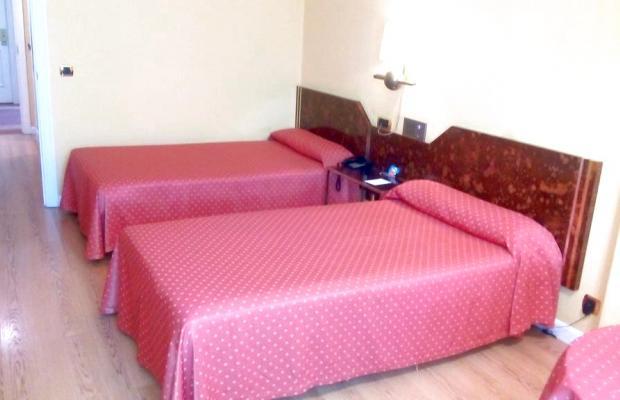 фотографии отеля Gran Hotel Lugo изображение №7