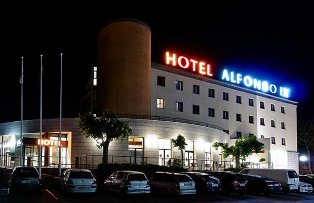 фото отеля Alfonso IX (ех. Carris Alfonso IX) изображение №5
