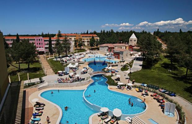 фотографии Village Sol Garden Istra (ex. Sol Garden Istra Hotel & Village) изображение №40